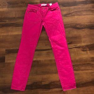 Hot Pink Pants - Vineyard Vines